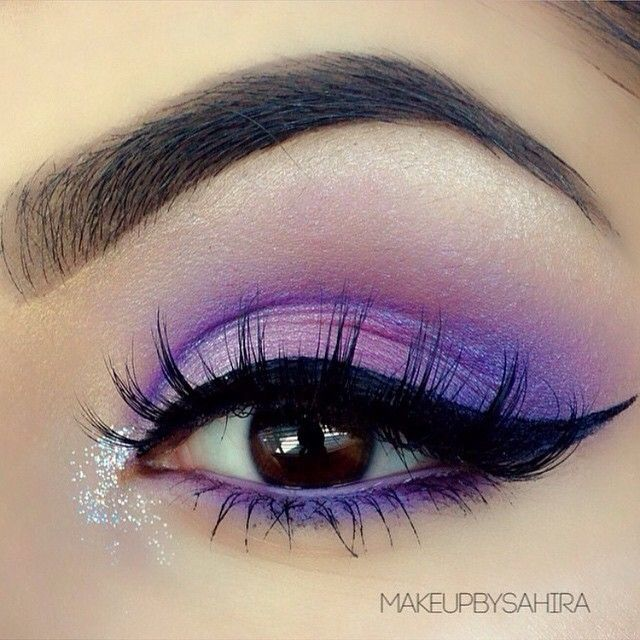 See this Instagram photo by @makeupforallz • 387 likes