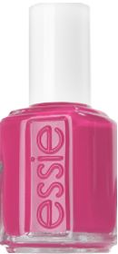 Fiesta - pinks by essie - Yes. A happy hot pink that works well with light skin.
