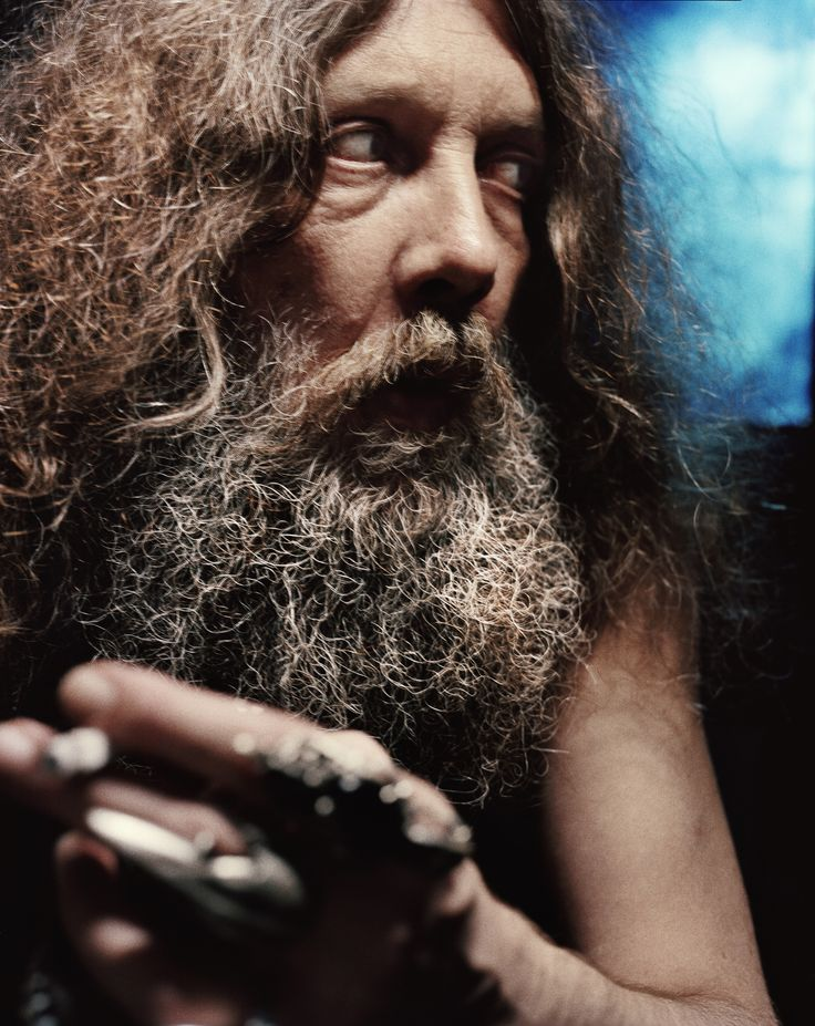 """Last Alan Moore Interview?  - Comics god Alan Moore has issued a comprehensive sign-off from public life after shooting down accusations that his stories feature racist characters and an excessive amount of sexual violence towards women. He also used a lengthy recent interview with Pádraig Ó Méalóid at Slovobooks to expand upon his belief that today's adults' interest in superheroes is potentially """"culturally catastrophic"""", a view originally aired in the Guardian last year."""