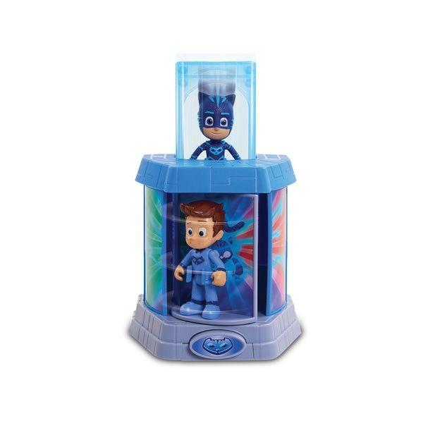 PJ Masks Transforming Figures Playset Catboy - Smyths Toys ...