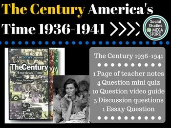 the century america 39 s time 1936 1941 over the edge video guide the o 39 jays america and videos. Black Bedroom Furniture Sets. Home Design Ideas