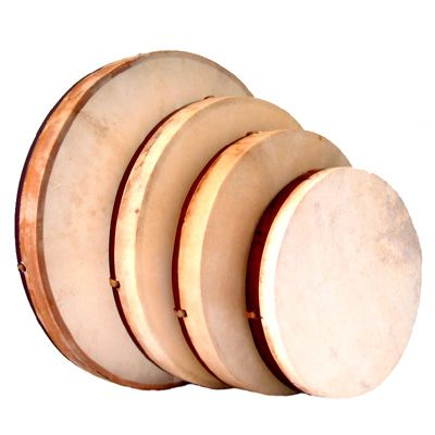 Skin Frame Drum 46 cm