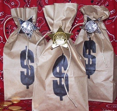 Great idea for party favor