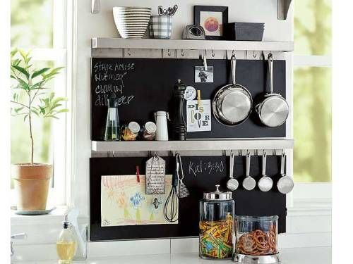 Best Small Kitchen Organization Ideas For The Home