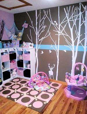 Best Forest Nursery Themes Ideas On Pinterest Forest Baby - Baby boy forest nursery room ideas