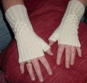 sailor glove. free pattern. translation down below.