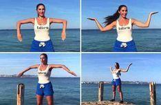 ¿ Qué ejercicios y dieta usar para adelgazar los brazos ? Tanto los hombres como las mujeres tenemos cierta tendencia para acumular grasa en nuestros brazos, así que si ese es tu caso no te preocupes porque hoy vamos a ver que puedes hacer para conseguir mejorarlos. También hay casos en los #adelgazarbrazos