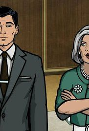 Archer Season 2 Episode 6 Watch Online. Tired of his colleagues constantly calling him a failure, Cyril agrees to help George Spelvin, a mysterious computer security expert, inject a virus into the ISIS mainframe so he can defeat the virus and be seen as a hero.