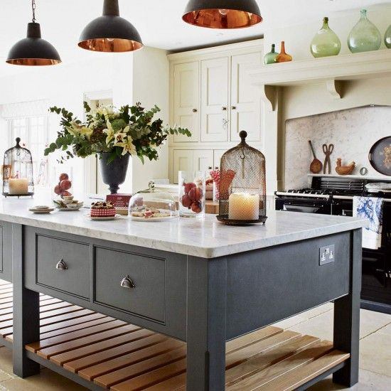 1000+ Images About Kitchens On Pinterest