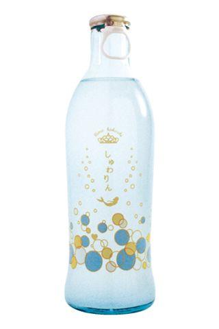姫心地(ひめごこち)・しゅわりん・微発泡酒・3度・240ml