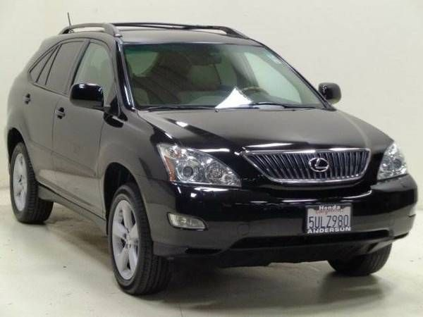 2007 Lexus RX 350 350 (( A Pure Barn Find ))