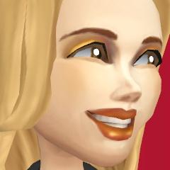 ¡Me encanta mi #ZyngaAvatar! Entra en Zynga.com y hazte uno.