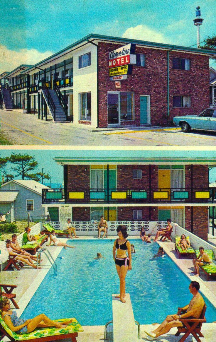 Clem n time motel apartments myrtle beach south carolina