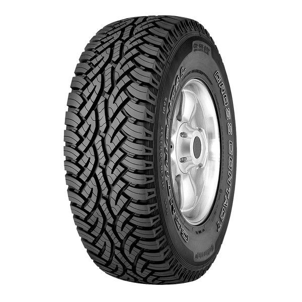 Pneu Continental Aro 14 CrossContact AT 175 / 70R14 88H