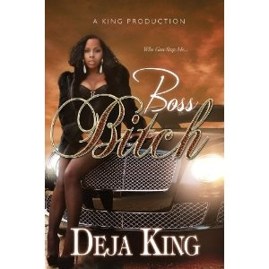 I haven't read an urban fiction book in a while so I'll try this one out.