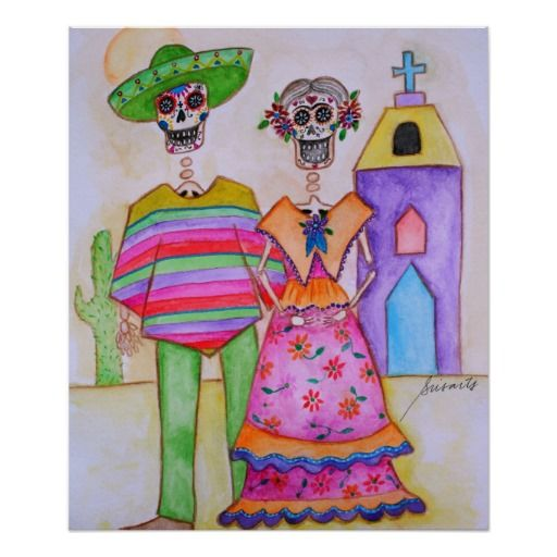 1000 images about day of the dead on pinterest for Diego rivera day of the dead mural