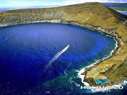 Holo Holo Kauai Napali Boat Tours   Kauai.com