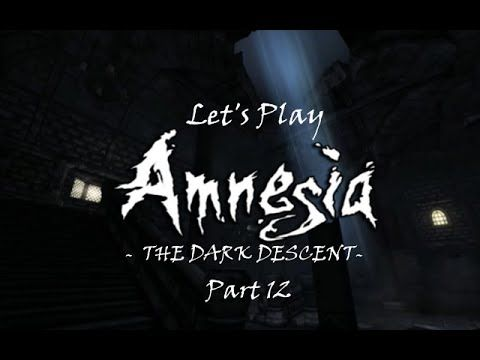 Geek_Aflame collects the rest of the machine rods and finishes the storage.  #Amnesia #Amnesiathedarkdescent #letsplay #gaming #video #youtube