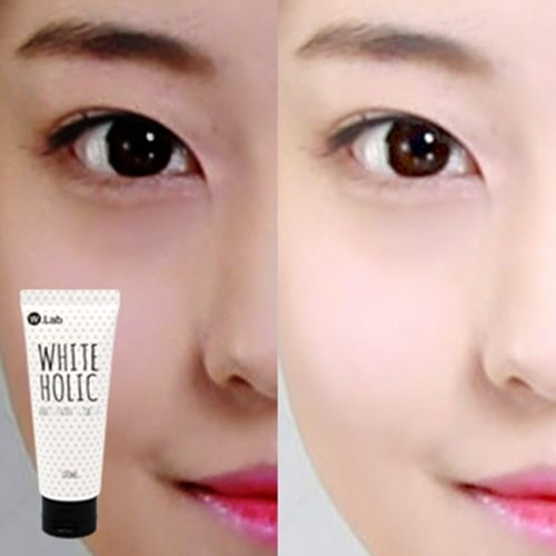 Guys this is amazing! This is the most effective whitening product that i ever tried. I already see the difference for only 1 week. It is simple to apply and it show a fast result. If you're having a problem with your skin, you should try this guys!. I'm sure that you will never be regret for his one.