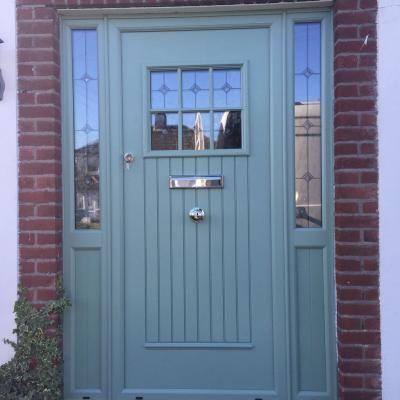 Teak Front Doors Limerick. timber doors request a free online ...