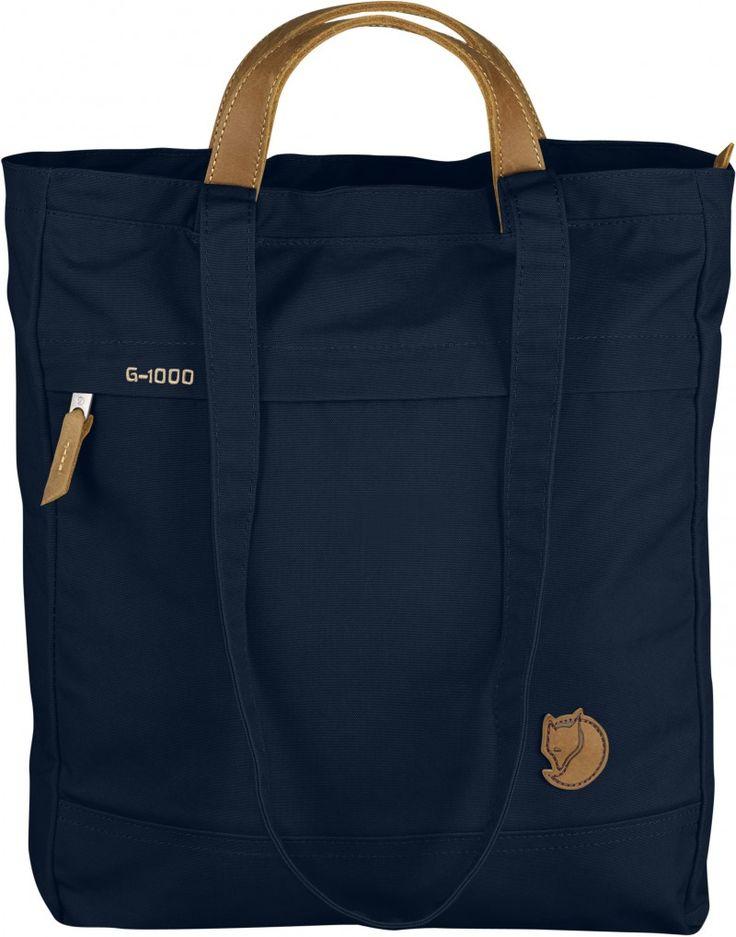 Totepack No. 1 - Ryggsäckar och väskor - Utrustning Fjallraven