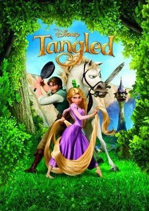 Tangled   Full Movie Online