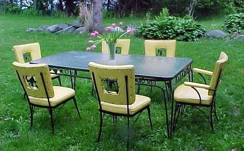 Maker Grape Pattern 1960s Offered On Ebay Starting At