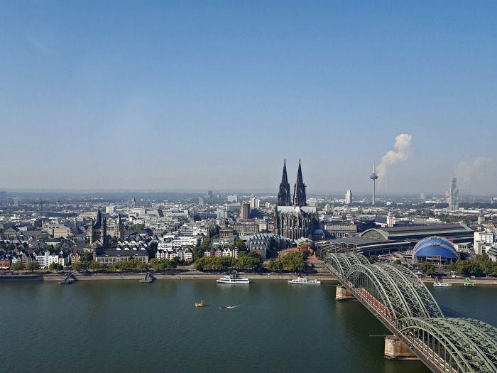 Kolín Nemecko