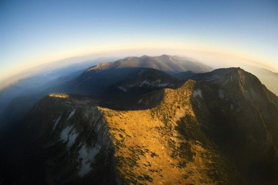 Seven Summits Rossland, BC