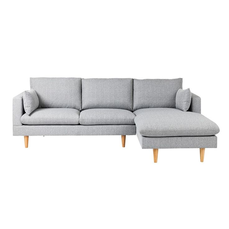 New at Nood | Furniture | Home Decor | Homewares - sedrick sofa with right hand chaise