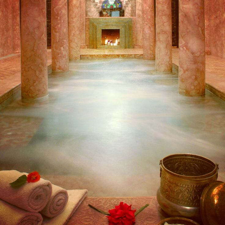 Enjoy a relaxing Moment at The Sultana Marrakech SPA