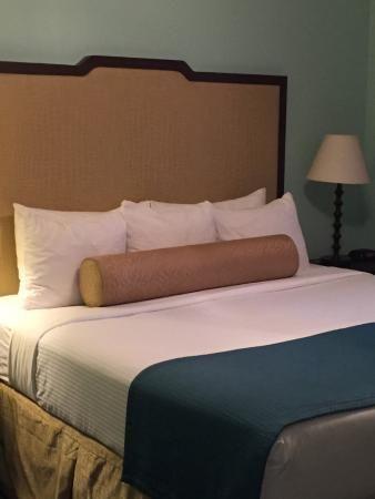 Bedroom, WorldMark Kingstown Reef, Orlando, Florida