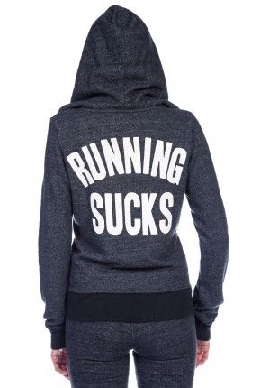 I should get this.. i have a love-hate relationship with running, plus it would make ppl smile to see me wearing it while I run! :-P