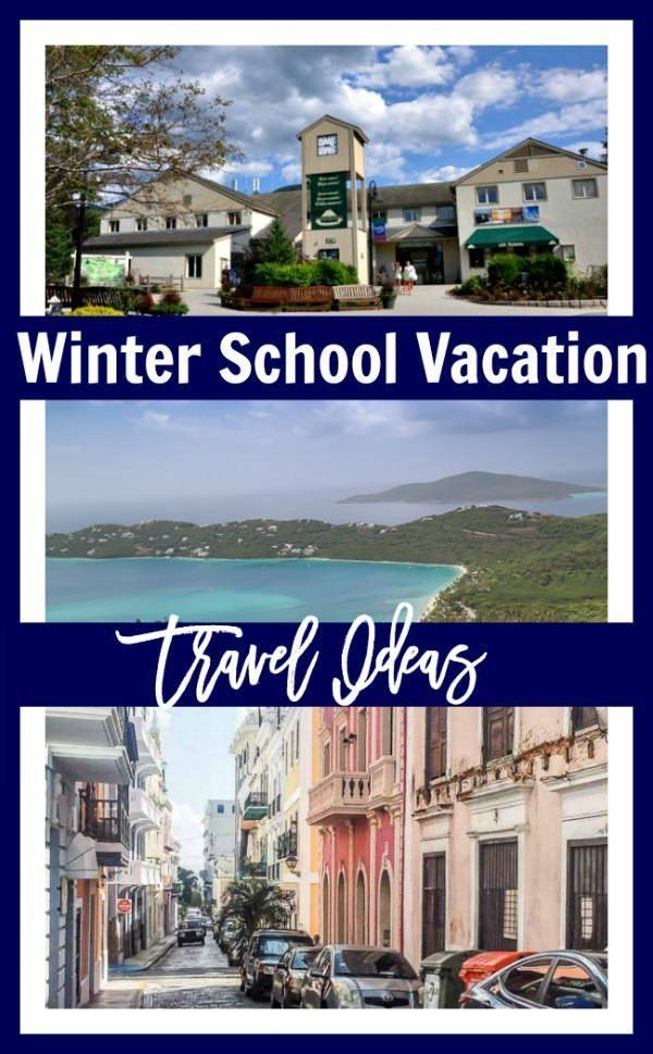 2231 best where to go on vacation with kids images on for Best family winter vacation spots
