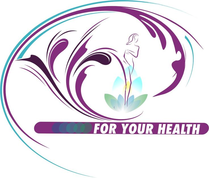 This is our official LOGO for Healing Waves Pty Ltd