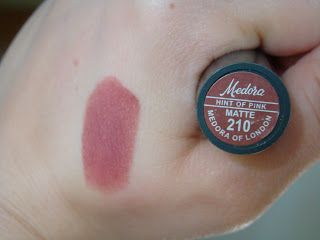 Medora Lipstick Shades With Numbers Here Is Some Shades Of