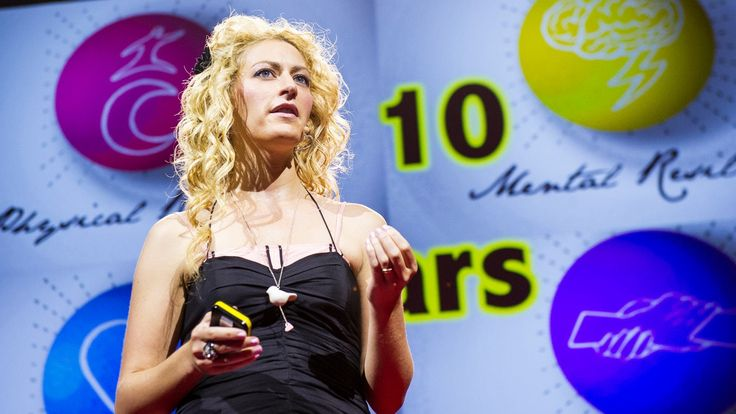 http://www.ted.com When game designer Jane McGonigal found herself bedridden and suicidal following a severe concussion, she had a fascinating idea for how t...