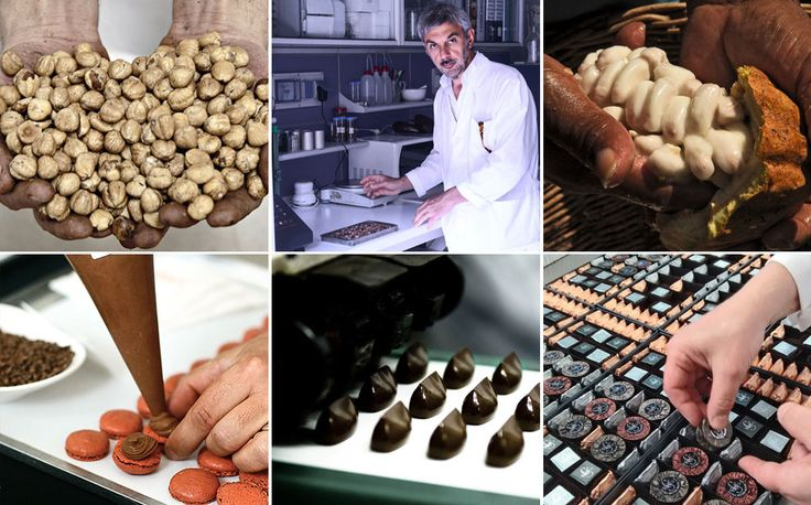 Guido Gobino, Turin Italy chocolate: Bean to Bar Chocolate from Italy. Artisan Chocolate: all another taste. Find out our Selezione ...