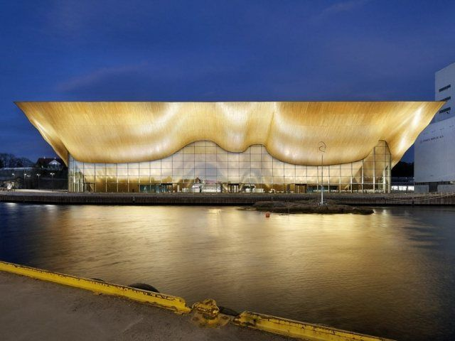 Best of: Norway, Art & Culture Shapes Scandinavian Terrain
