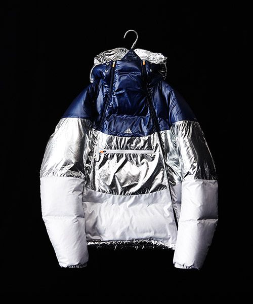 adidas by kolor Down Jacket