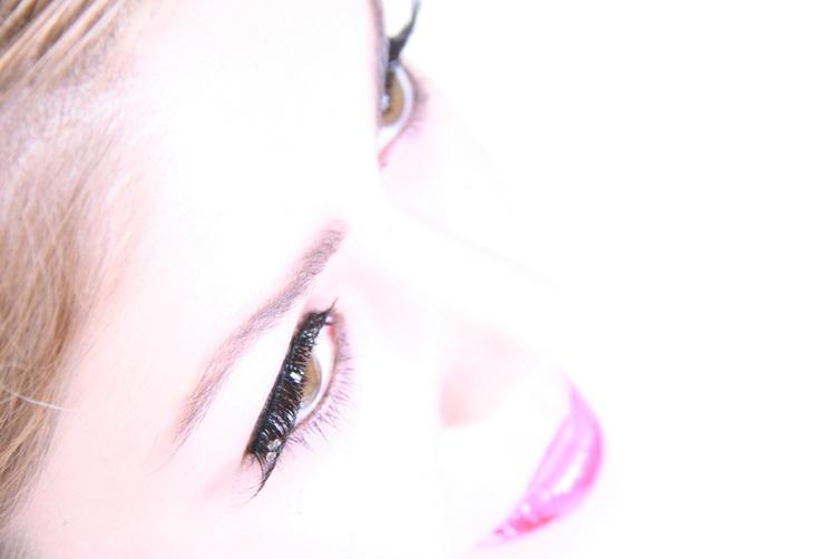 Kissed Lashes