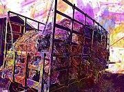 "New artwork for sale! - "" Hay Food Foods Animal Feed Horse  by PixBreak Art "" - http://ift.tt/2uKH274"