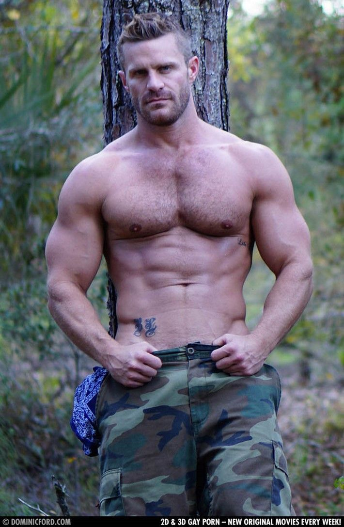 Beautiful Gay Muscle Porn - Muscular and strong
