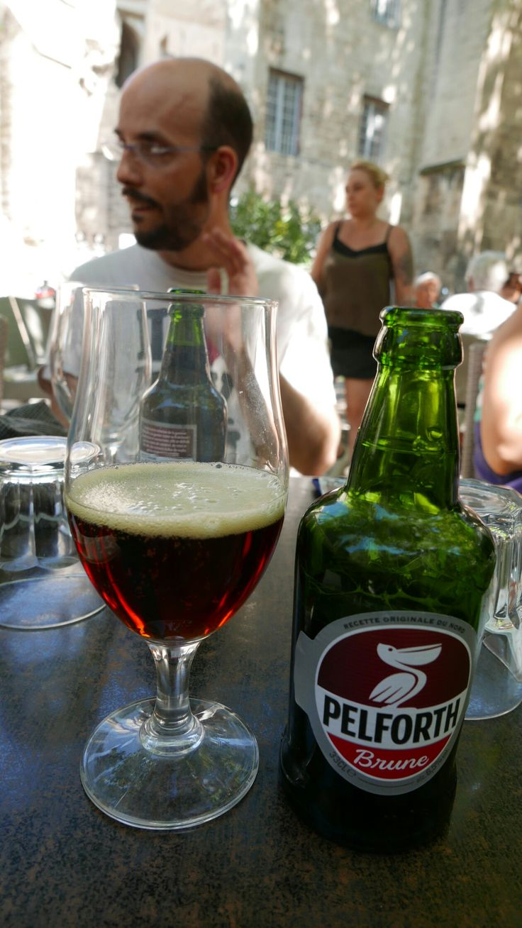 Pelforth, à Avignon