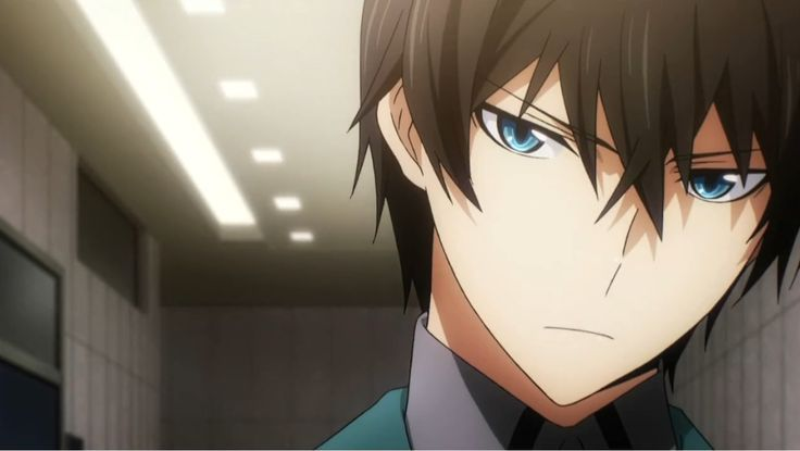 Anime: The Irregular At The Magic High School OR Mahouka Koukou No Rettousei Character: Shibuya Tatsuya - COSPLAY IS BAEEE!!! Tap the pin now to grab yourself some BAE Cosplay leggings and shirts! From super hero fitness leggings, super hero fitness shirts, and so much more that wil make you say YASSS!!!