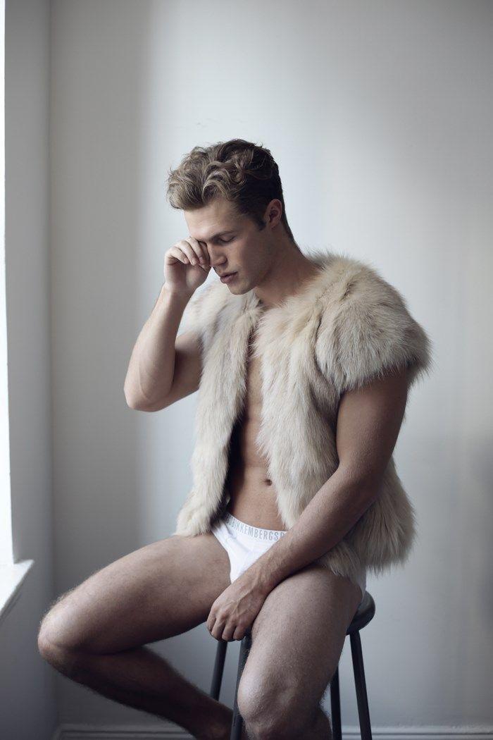 Fattah Gay Pornstar 58