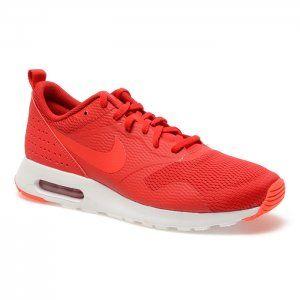 Pantofi Nike Air Max Tavas rosii, din material sintetic