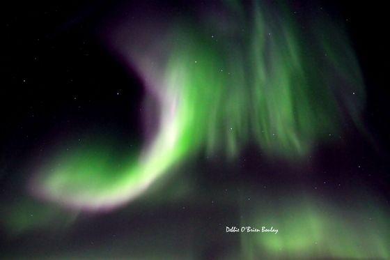 Nunavik light