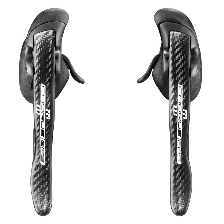 Campagnolo Chorus EPS 11-Speed Ergopower - Double - Shift Levers  #CyclingBargains #DealFinder #Bike #BikeBargains #Fitness Visit our web site to find the best Cycling Bargains from over 450,000 searchable products from all the top Stores, we are also on Facebook, Twitter & have an App on the Google Android, Apple & Amazon PlayStores.