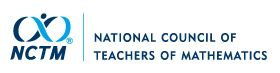 The National Council of Teachers of Mathematics is a public voice of mathematics education supporting teachers to ensure equitable mathematics learning of the highest quality for all students through vision, leadership, professional development and research.